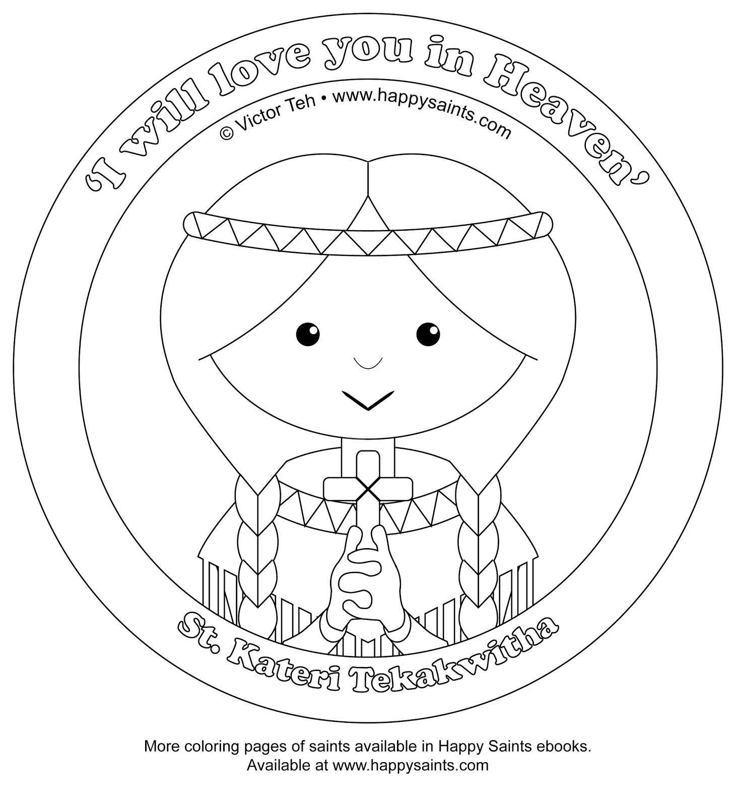1461x1600 All Saints Day Coloring Pages