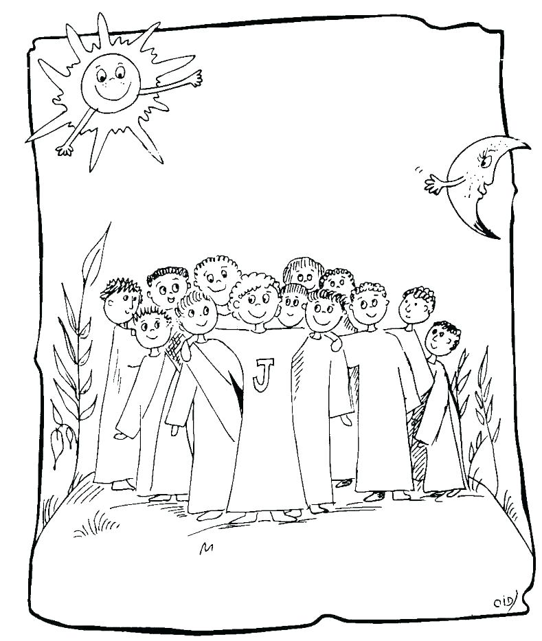 789x933 All Saints Coloring Pages Bison Printable Catholic Saints Coloring