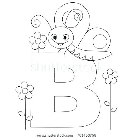 450x470 Alphabet Coloring Books Alphabet Coloring Pages Alphabet Coloring