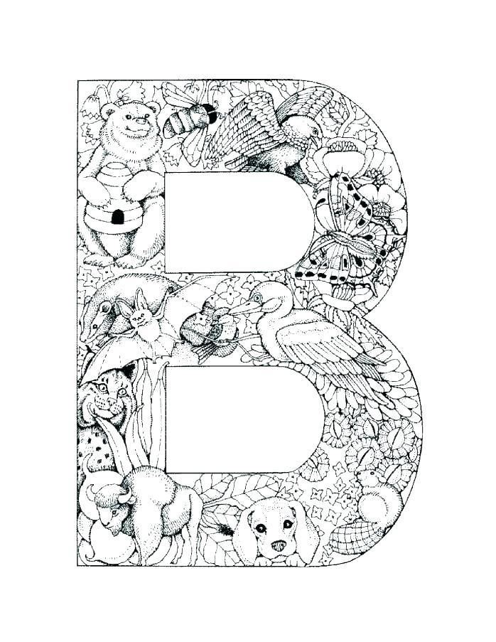 698x903 Abc Coloring Book