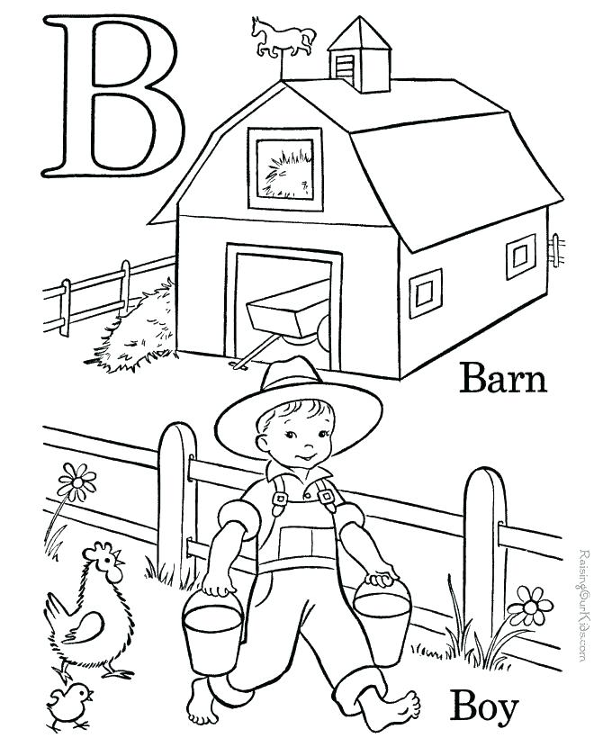 670x820 Alphabet Coloring Pages Printable Tree Letters Of Alphabet