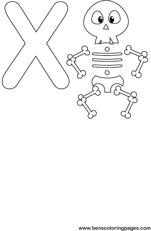 524x803 C Coloring Page Letter X Coloring Page Alphabet Coloring Picture C