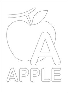236x323 Free Color The Animal Alphabet Coloring Pages Animal Alphabet