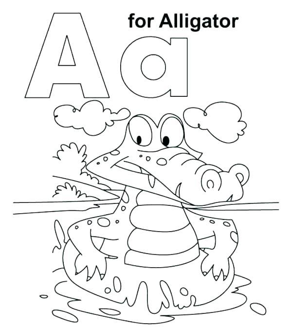 600x672 Alphabet Coloring Page Alphabets Coloring Sheets Kids Coloring