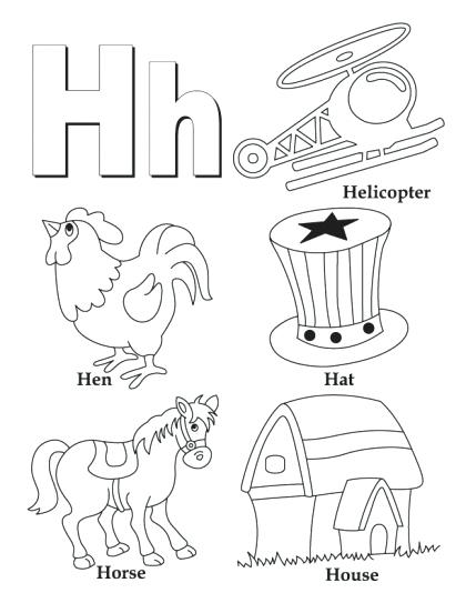 Alphabet Coloring Pages Pdf At Getdrawings Free Download