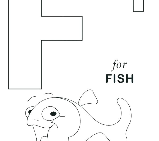 678x600 Letter A Coloring Pages For Preschoolers Letter U Coloring Pages