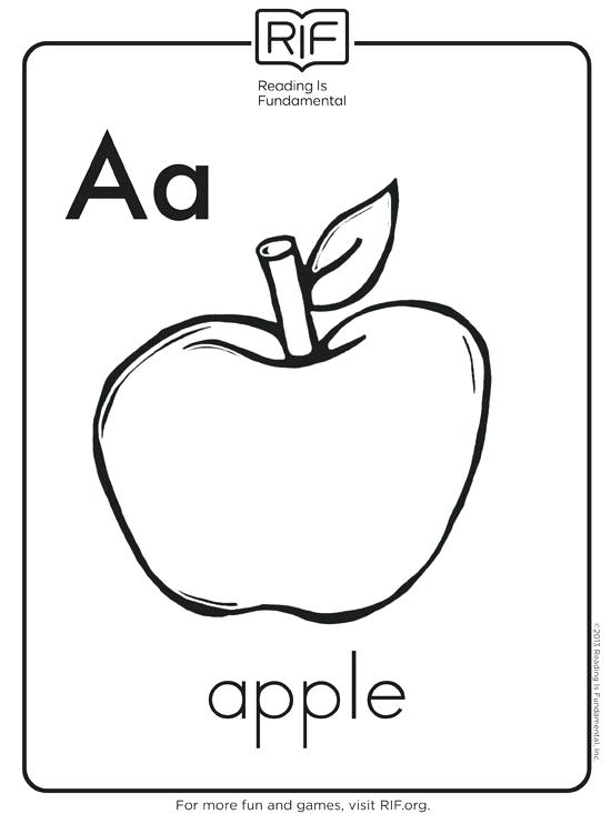 550x733 Preschool Alphabet Coloring Pages Preschool Letters Coloring Pages