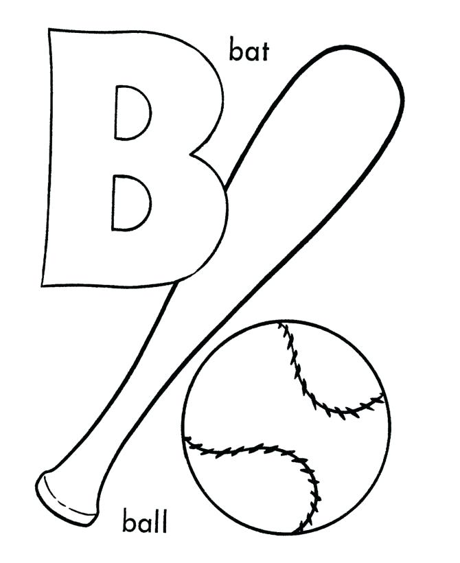 670x820 Printable Alphabet Coloring Pages Full Size Of Coloring Free