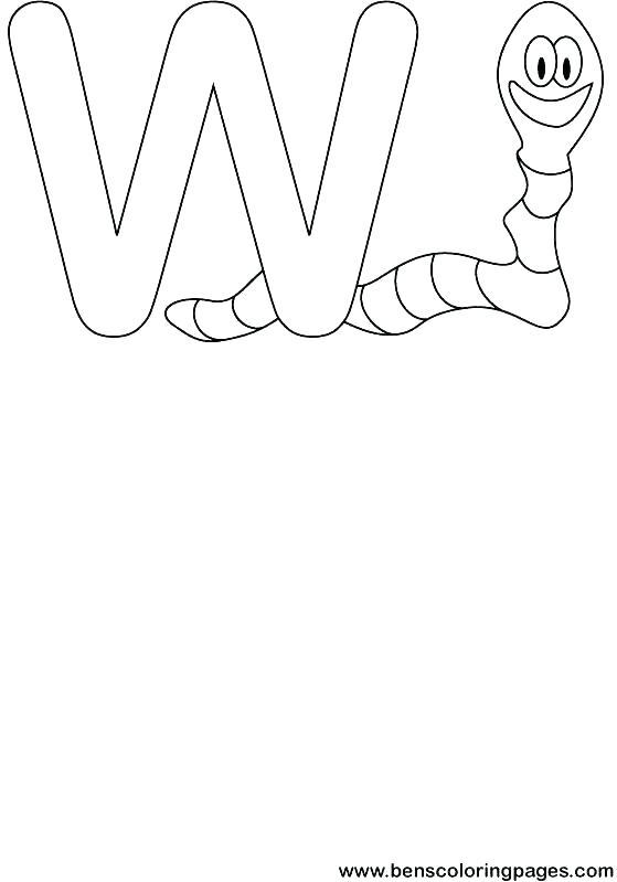 559x799 Alphabet Letters Coloring Pages Alphabet Coloring Pages Alphabet