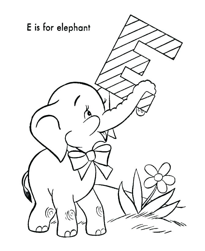670x820 Printable Letter Coloring Pages Coloring Pages Of The Alphabet