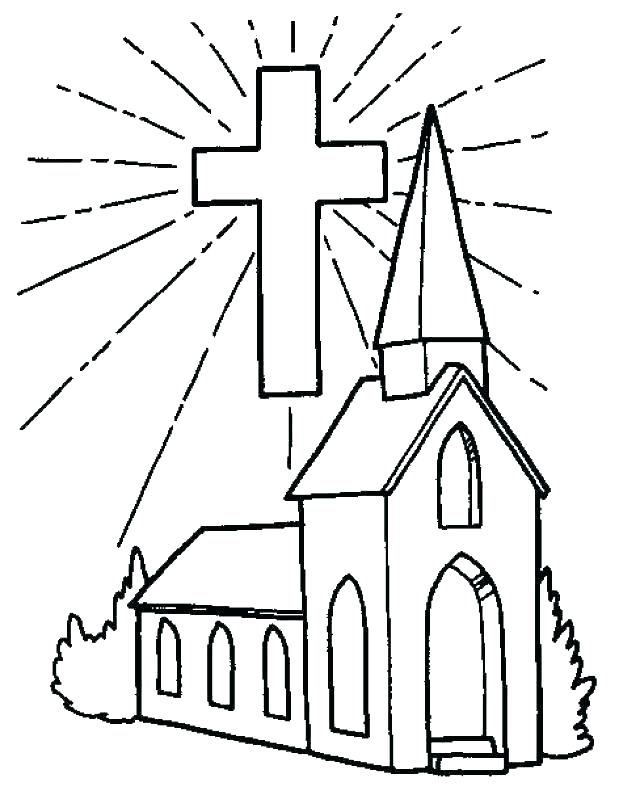 640x795 Catholic Church Coloring Pages Bapti Ing Catholic Church Altar