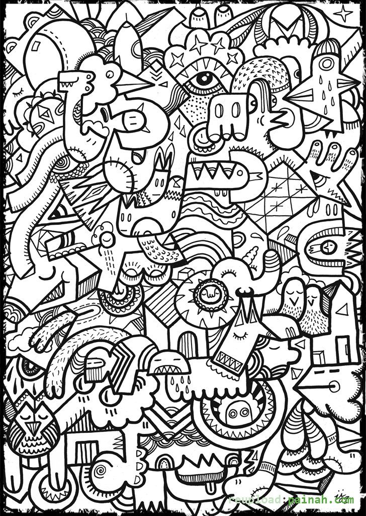 728x1024 Amazing Coloring Pages Amazing Coloring Pages Funycoloring Ideas