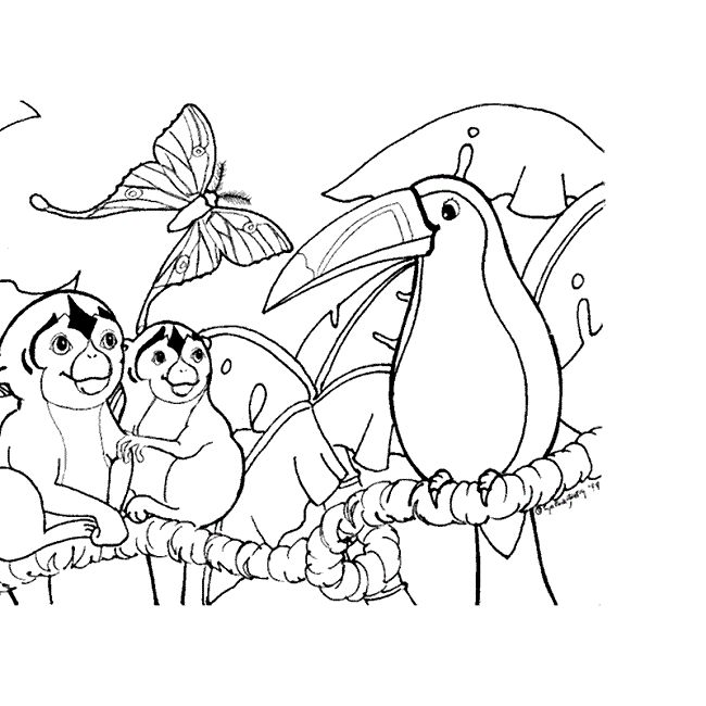 650x650 Best Coloring Pages Images On Coloring Pages