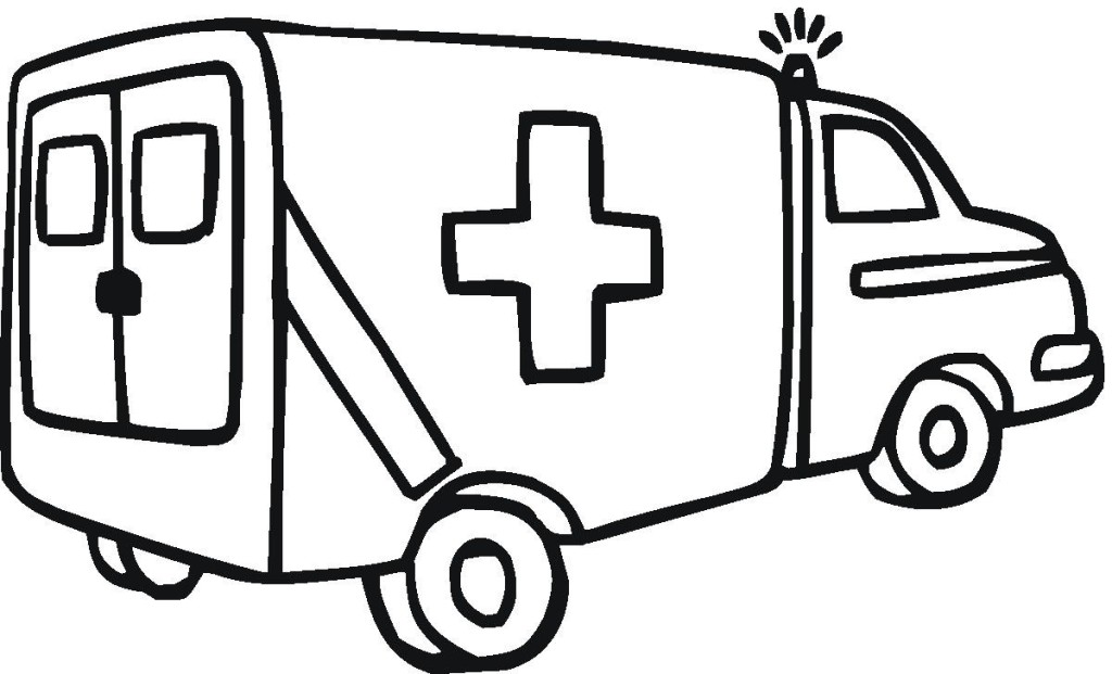 1024x621 Ambulance Pictures To Colour Ambulance Pictures To Colour Ems