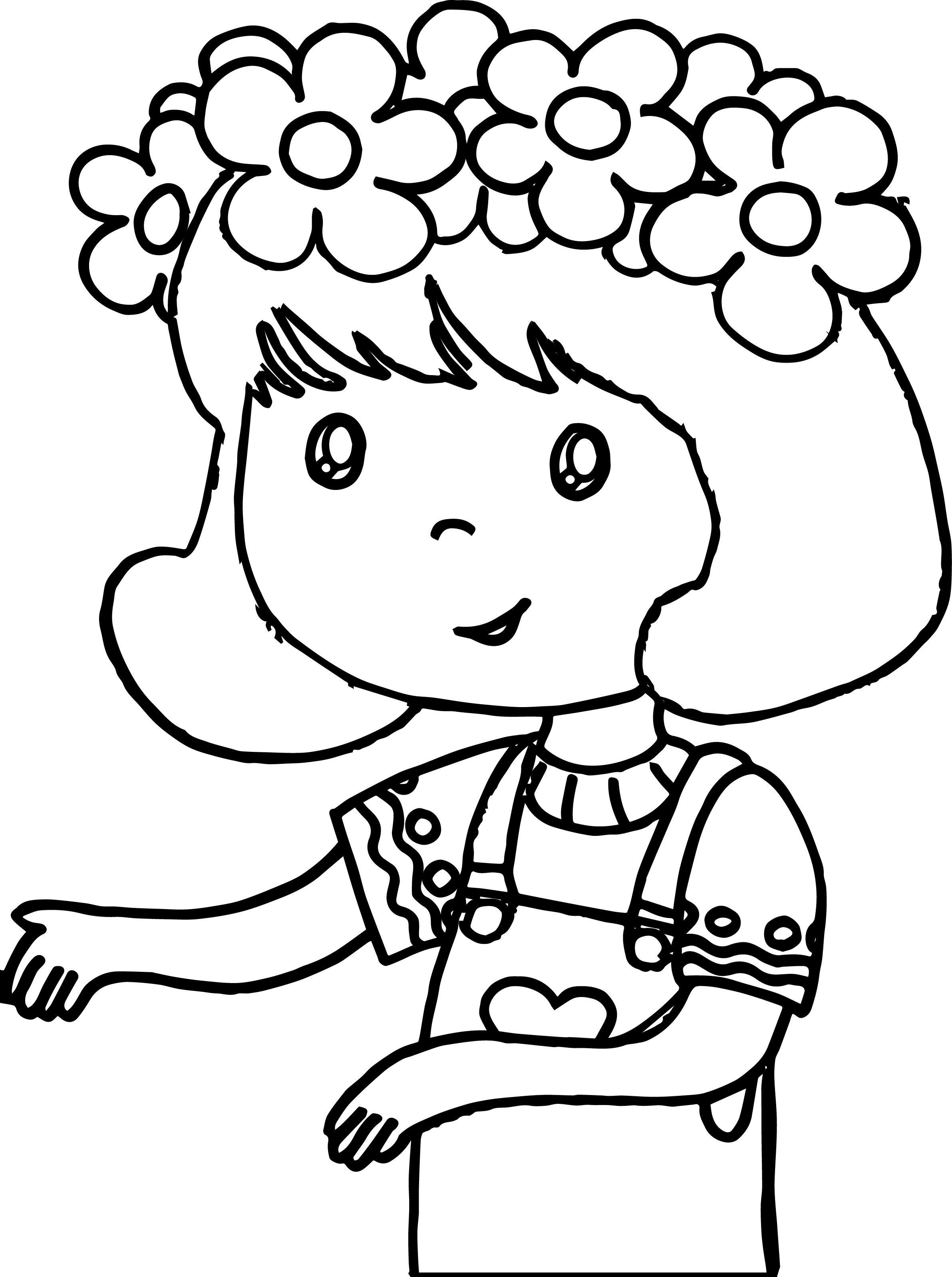 2383x3193 Amelia Bedelia Coloring Pages Amelia Bedelia