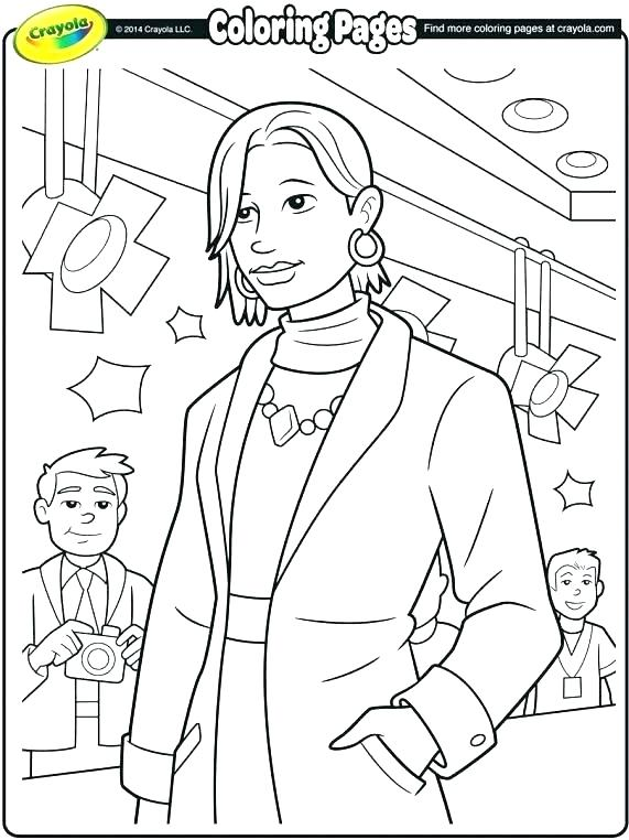 571x762 Amelia Earhart Coloring Page Coloring Pages Marvelous Coloring