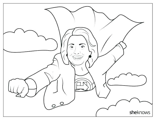 630x487 Amelia Earhart Aviation Coloring Page Coloring Page People Amelia