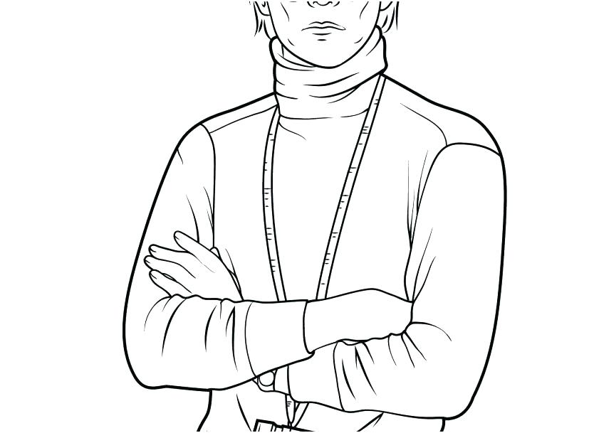827x609 Amelia Earhart Coloring Page Coloring Page Famous People People