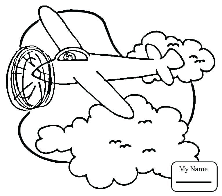 765x676 Amelia Earhart Coloring Page Coloring Page Printable Download