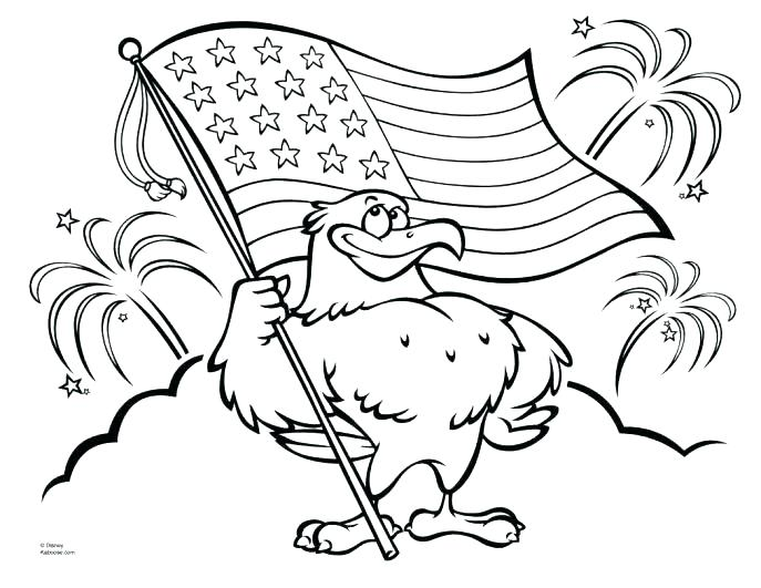 687x531 Fresh Bald Eagle Coloring Pages Online Page Golden Medium Size