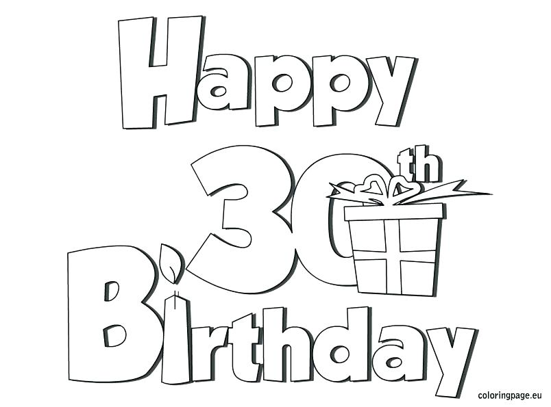 804x595 Best Dad Coloring Pages Number Dad Coloring Pages Happy Birthday