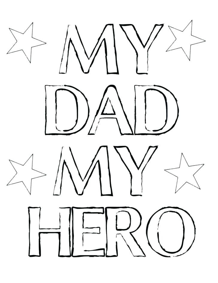 728x942 I Love My Daddy Coloring Pages Printable Happy Birthday Coloring I