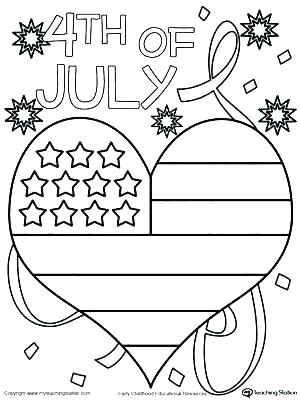300x400 American Flag Coloring Page Coloring Page Flag Coloring Pages