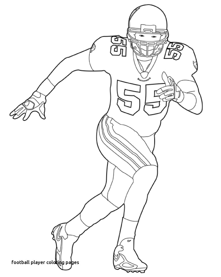 768x960 Free Printable American Football Coloring Pages For Football