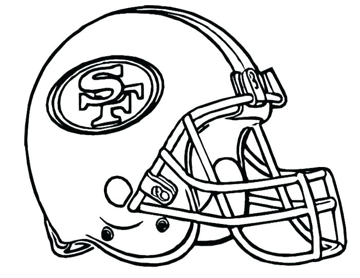 700x541 Football Coloring Pages Nfl Coloring Pages Pics Football Coloring
