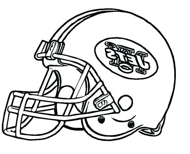 618x500 Nfl Football Helmets Coloring Pages Football Helmets Coloring