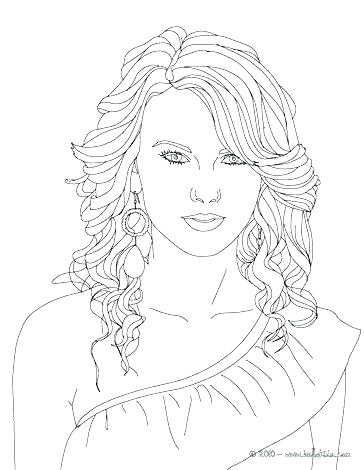 364x470 Free Printable American Girl Doll Coloring Pages Sheets Finds