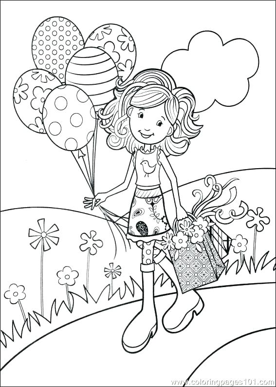 567x794 Printable Girl Coloring Pages Printable Girl Coloring Pages Groovy