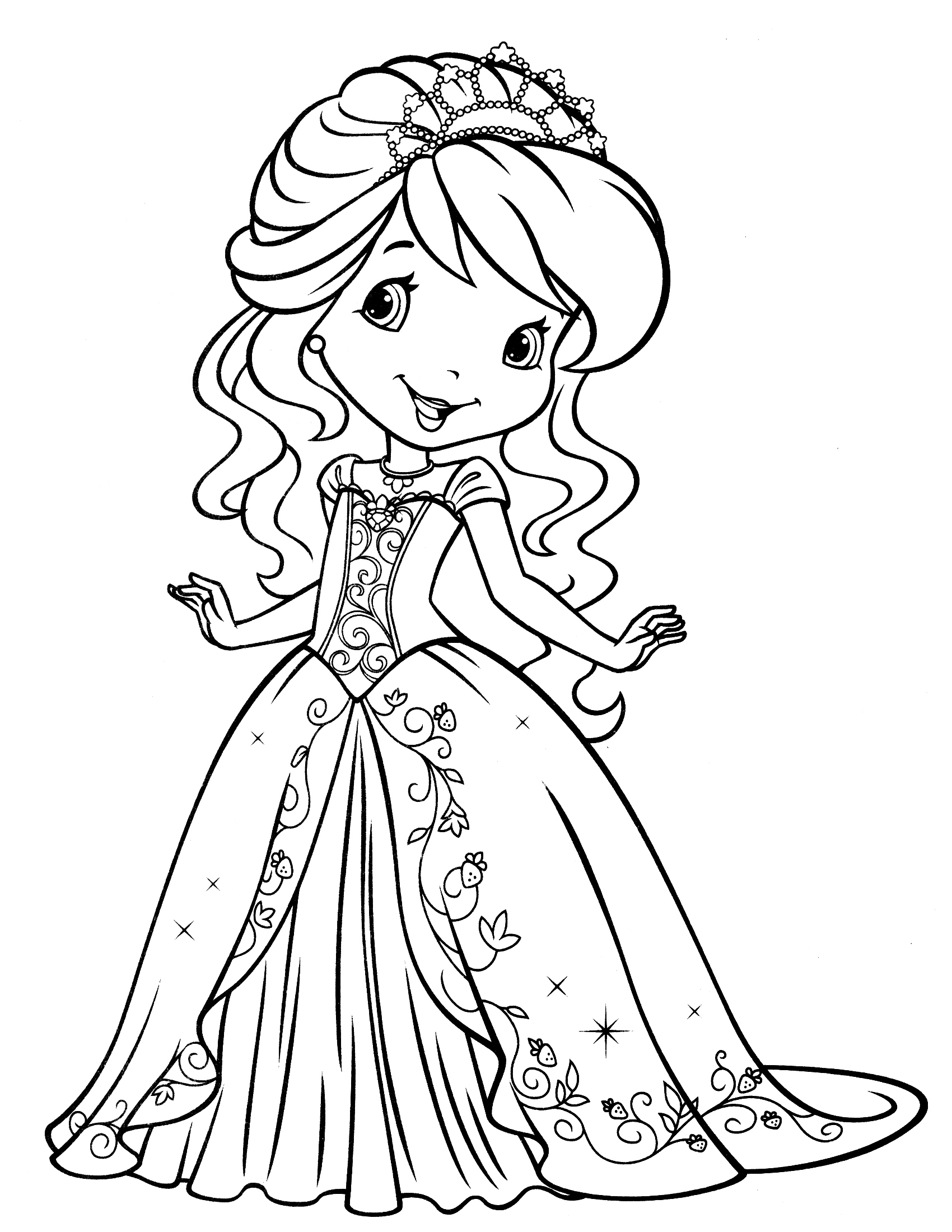 1700x2200 American Girl Doll Coloring Pages Luxury American Doll Grace
