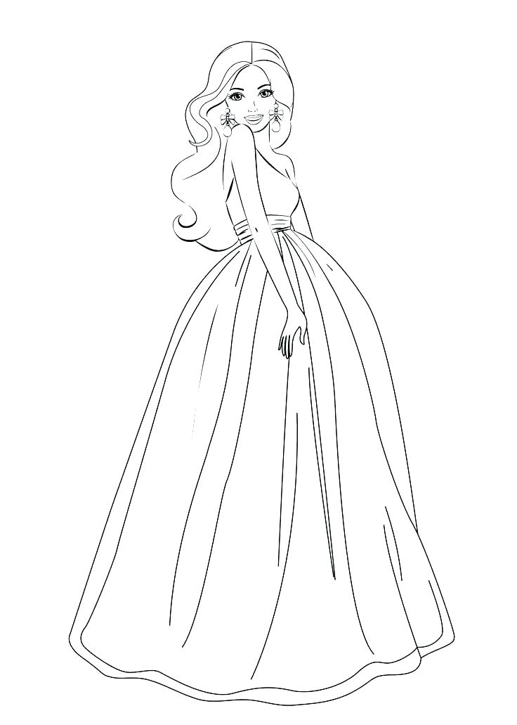 736x1031 Coloring Pages American Girl Girl Coloring Pages Printable Free