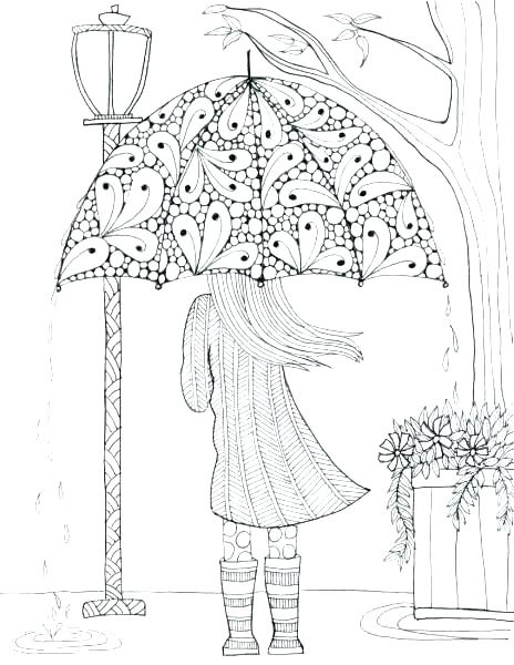 464x600 American Girl Coloring Pages