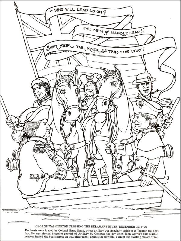 600x798 Coloring Book Of The American Revolution Additional Photo