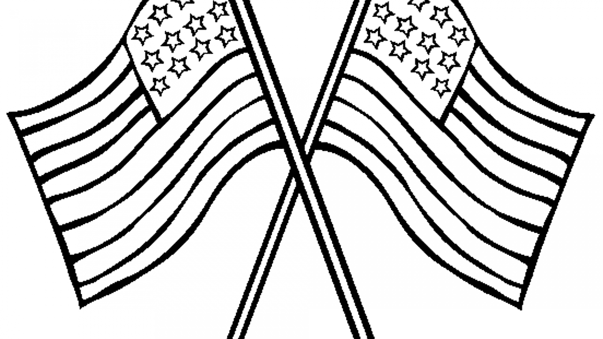 1920x1080 Revolutionary War Coloring Pages Printable American Revolution