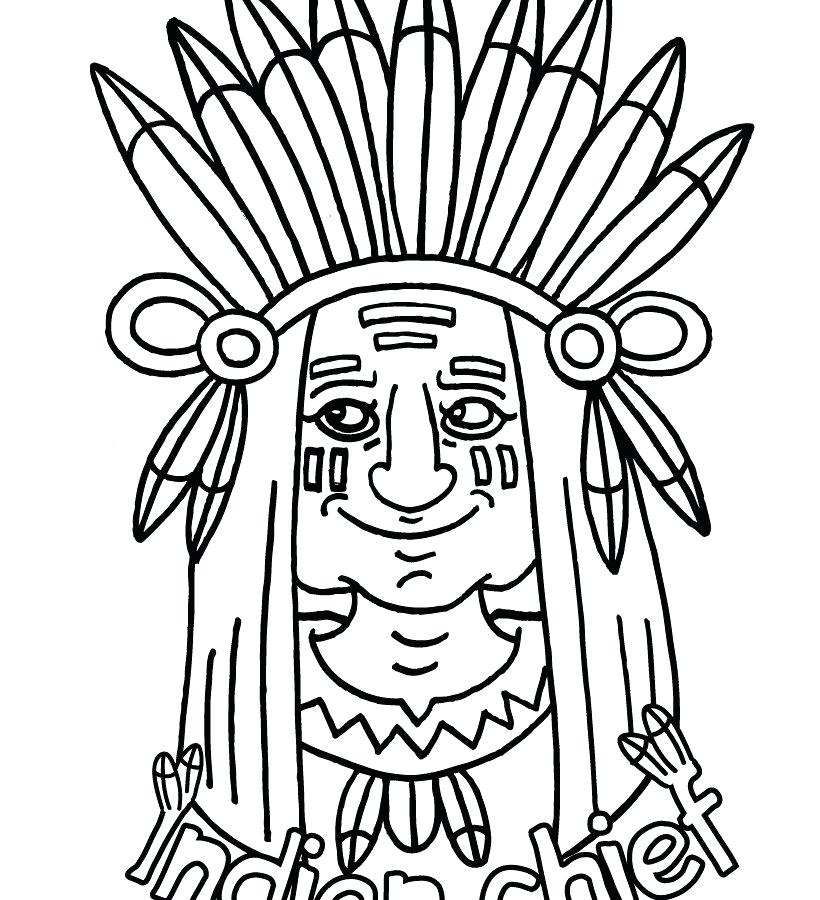 820x900 Idea Native American Color Pages Or Coloring Pages Many
