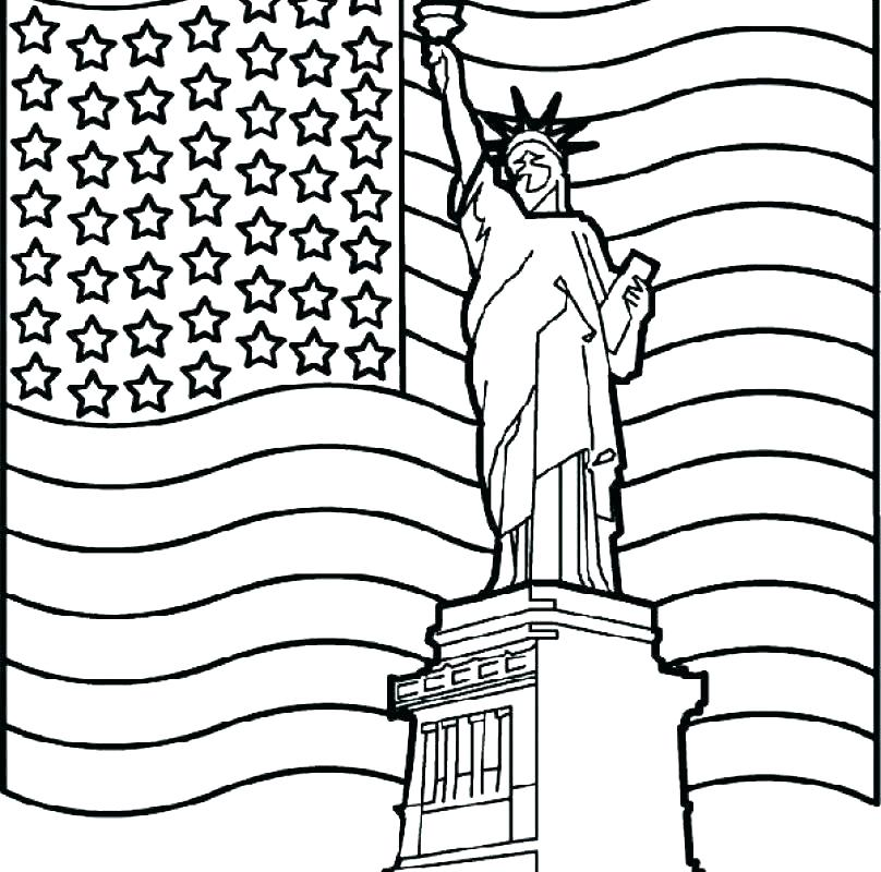 808x800 Us Symbols Coloring Pages State Symbols Coloring Pages Us Page
