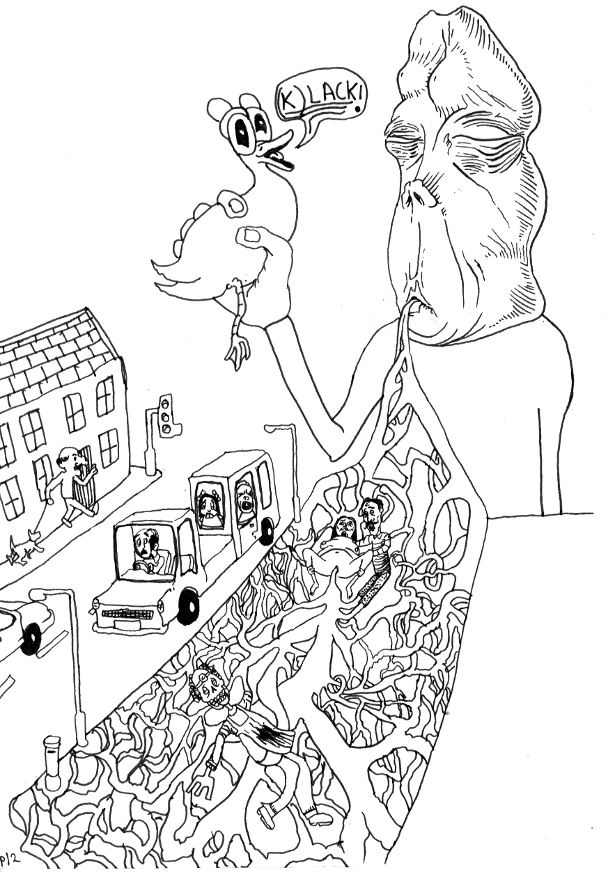 883x1253 Trippy Hippie Coloring Pages