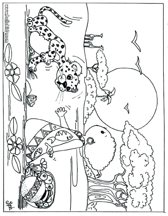 700x900 Amur Leopard Coloring Pages Leopard Coloring Pages Leopard