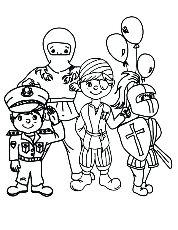 600x775 Amusement Park Free Coloring Pages Coloring Page Carnival