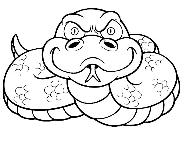 600x477 Anaconda Coloring Pages Anaconda Pictures To Print And Color