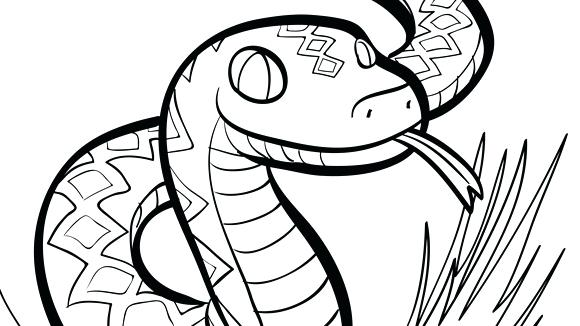 580x326 Snake Coloring Page Snake Anaconda Snake Coloring Pages