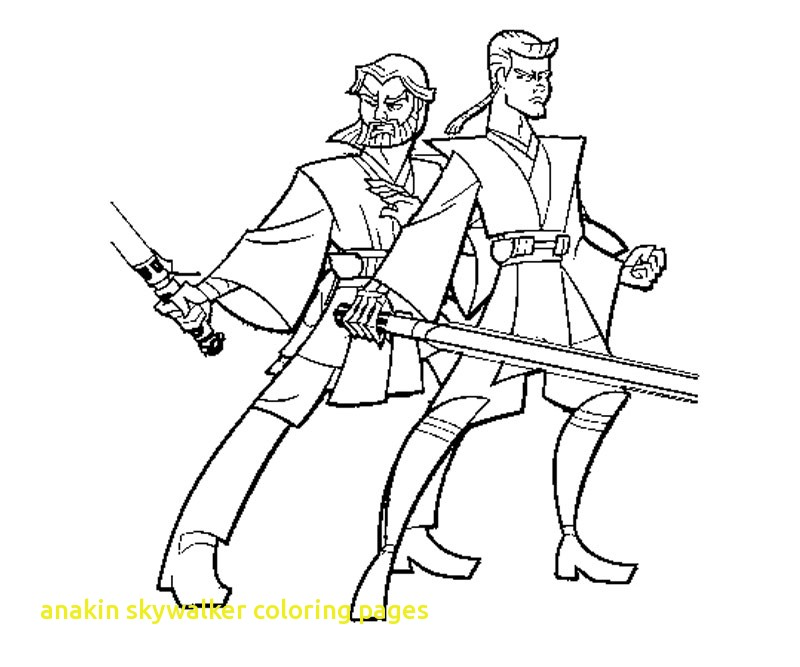800x667 Anakin Skywalker Coloring Pages With Luke Skywalker Coloring Page