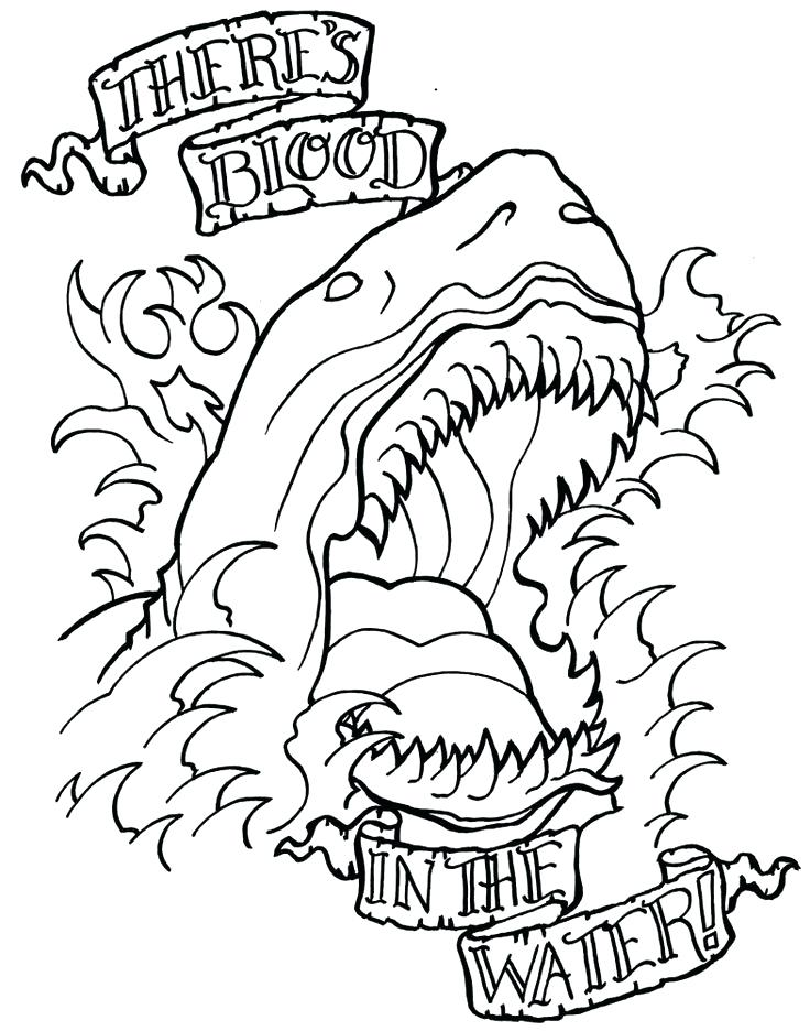 736x936 Nautical Coloring Pages Free Boat Anchor Coloring Pages