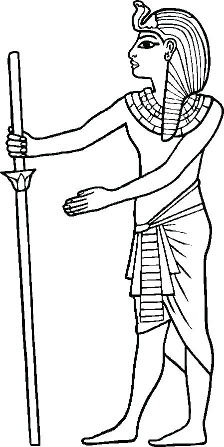 449x894 Egyptian Coloring Pages Coloring Pages Ancient Coloring Pages
