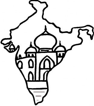 311x350 Waldorf India Block India