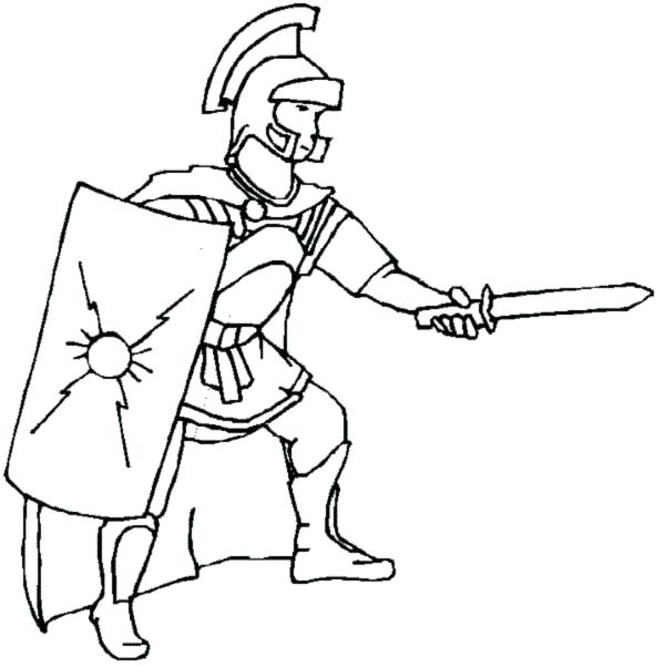 600x602 Cool Ancient Rome Coloring Pages A Realistic Drawing Of Ancient