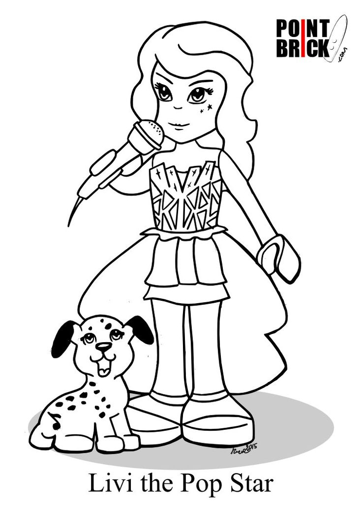 The Best Free Malvorlage Coloring Page Images Download From 12